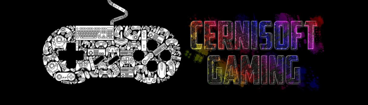 Cernisoft Gaming