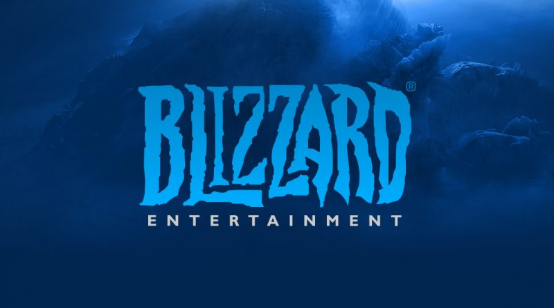 Blizzard servers suffer another DDoS attack