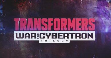 Netflix-Transformers