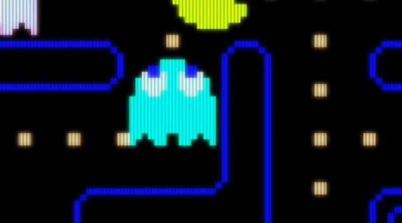 Pac-Man clothes