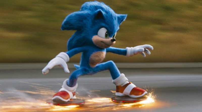 The sequel to Sonic: The Movie already has a release date