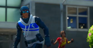 Fortnite: Season 3 was delayed once again