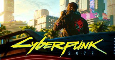CYBERPUNK 2077 - 1 Hour of Open World Gameplay Walkthrough 4K