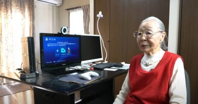 Gamer grandmother gets Guinness Record as the oldest youtuber in the world