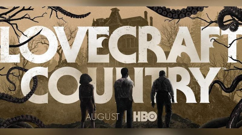 Watch the trailer for 'Lovecraft Country', HBO's new cosmic horror series