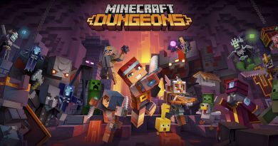 Minecraft Dungeons: from this time you can play the title of Mojang
