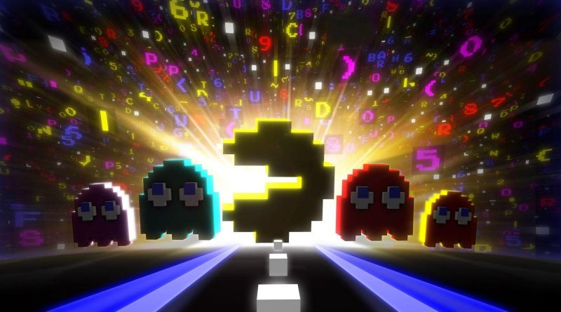 Pac-Man turns 40 today!