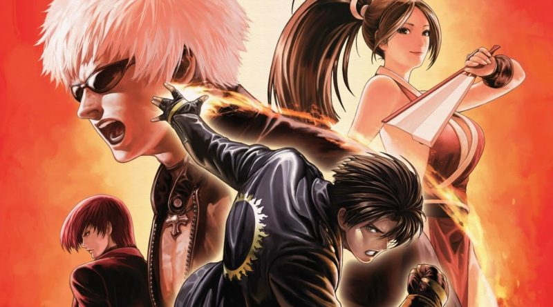 Amazon gives away 'The King of Fighters 2002' and 19 other classic SNK games, so you can get them in Mexico