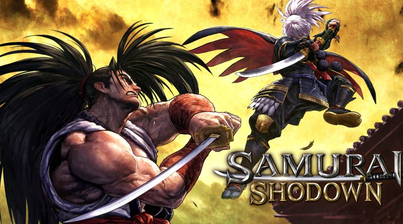 Confirmed: Samurai Shodown is coming to PC via Epic Games Store
