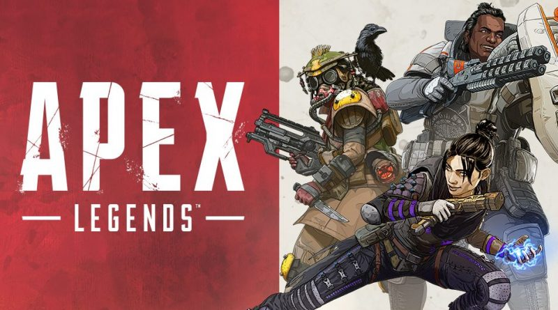 Confirmed Apex Legends will hit mobile this year