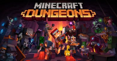 Minecraft Dungeons adventure continues with Dungeon Awakens