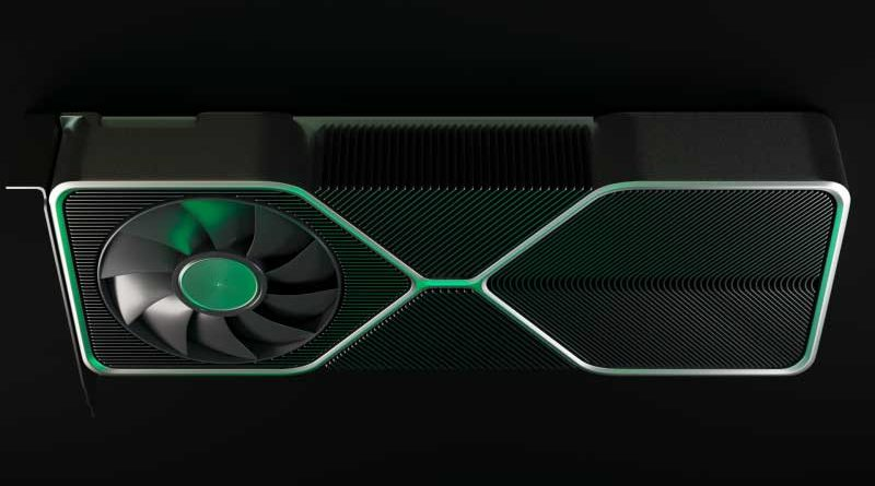 """Filtered! This could be the GeForce RTX 3080 """"Ampere"""": 4352 CUDA cores 10GB of RAM and 15 TFLOPs"""