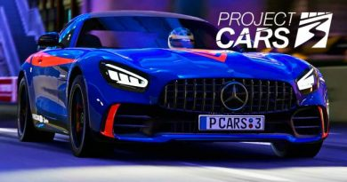 Project CARS 3 will have 12K support on PC