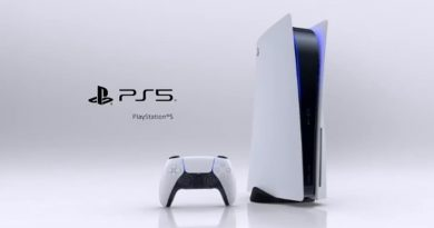 Sony presents the PlayStation 5