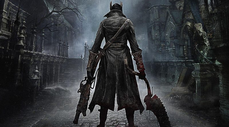 RUMOR: Bloodborne is coming to PC and PlayStation 5 with a remaster