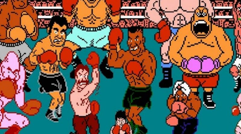 A crossover between Punch-Out !! and DOOM? Modder makes it possible