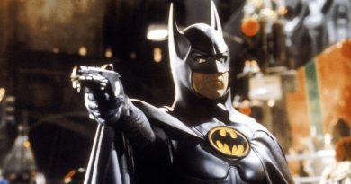 Christian Bale could be Batman again, but it depends on Michael Keaton