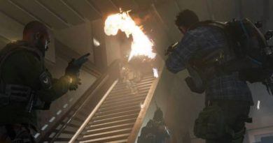 The Division 2 launches a new PVE mode: reach the top of a 100-story skyscraper