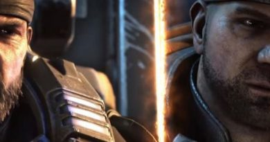Update for Gears 5 will let you change Marcus Fenix for Batista in the Campaign