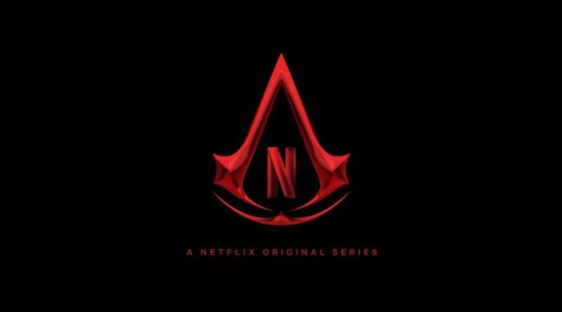 Netflix Announces Assassin's Creed Live Action Series