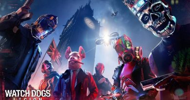 Ubisoft has seen the source code of Watch Dogs: Legion leaked, it weighs 560 GB